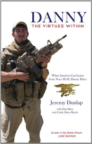 73 best books images on pinterest navy seals books to read and libros a collection of essay about dannys life one of those killed during operation red wingsis book allows you to meet who danny was fandeluxe Gallery