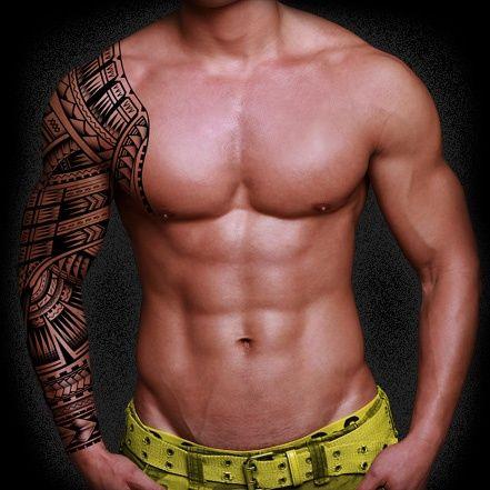 dictionnaire des symboles du tatouage polynésien. tatoo polynésien et signification