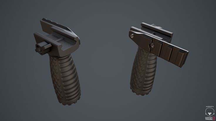 .-| Week 8 - The Weekly Hard Surface Challenge |-. - Page 23 - Polycount Forum