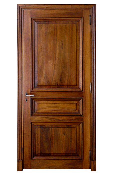 Les 21 meilleures images propos de portes d 39 int rieur de for Cadre de porte interieur