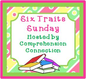 Six Traits Sunday: Organization | Line upon Line LearningLine upon Line Learning