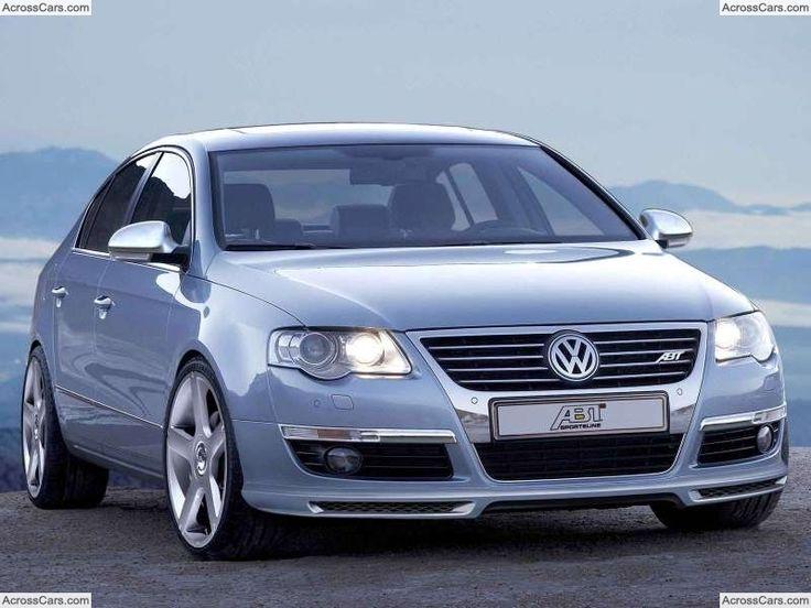 ABT VW Passat (2005)