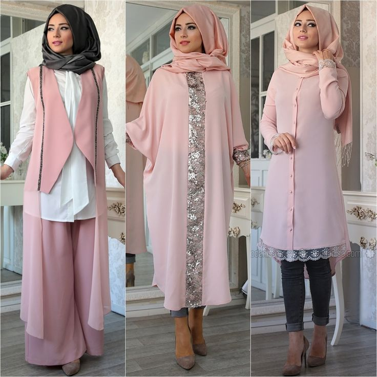 Dusty Pink Trend - Blouses for Sale