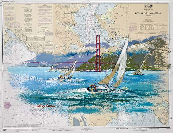 San Francisco- Kerry Hallam