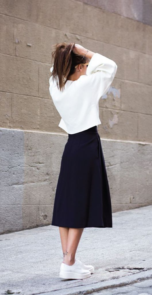 outfit skirt
