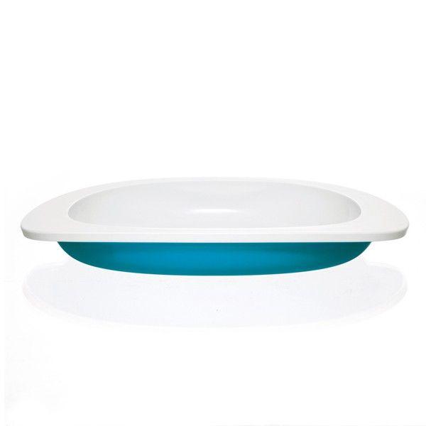 Toddler Copenhagen - Plate, blue |€16|ENIITO