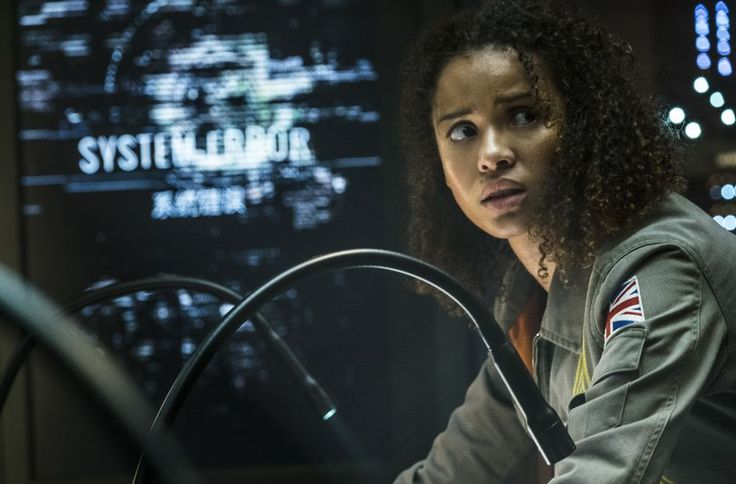 Cloverfield Paradox: Nielsen ratings reveal a big flop for Netflix