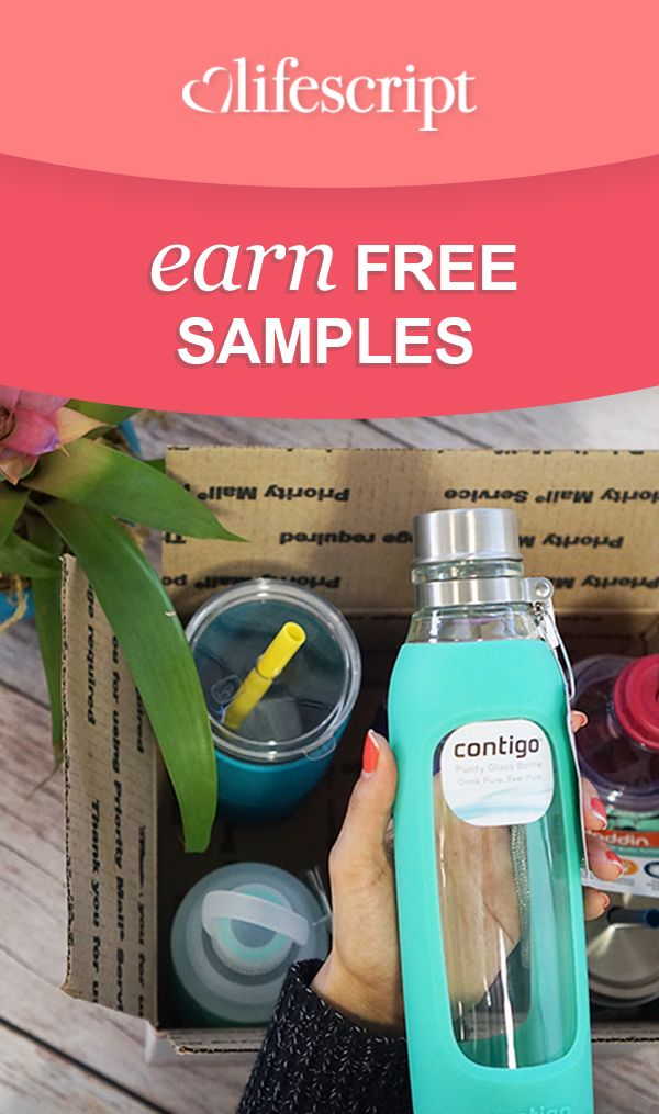 You don't have to pay anything or provide credit card info. You can just get FREE samples! New ones just posted. Sign up to get yours now, hot samples won't last