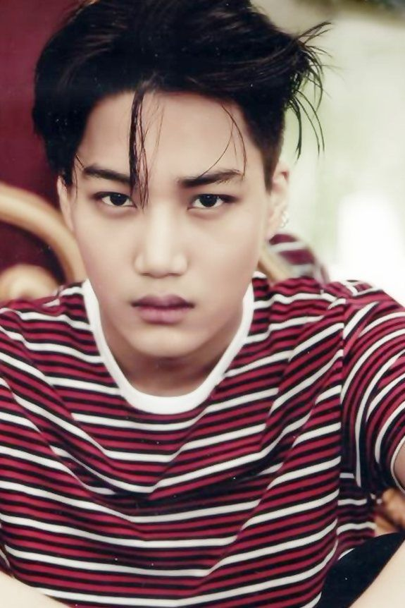 Kai Exo Love Me Right