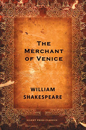 the stereotypes in shakespeares the merchant of venice A study of the message conveyed in william shakespeare's the merchant of venice, through the portrayal of the characters.