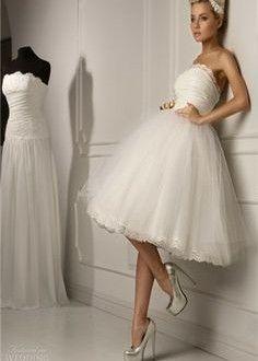 Vestido novia corto 11 - Este SÍ que me gusta!!!