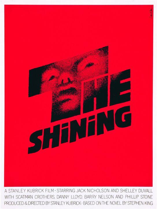 """The Shining"" (Stanley Kubrick, 1980)"