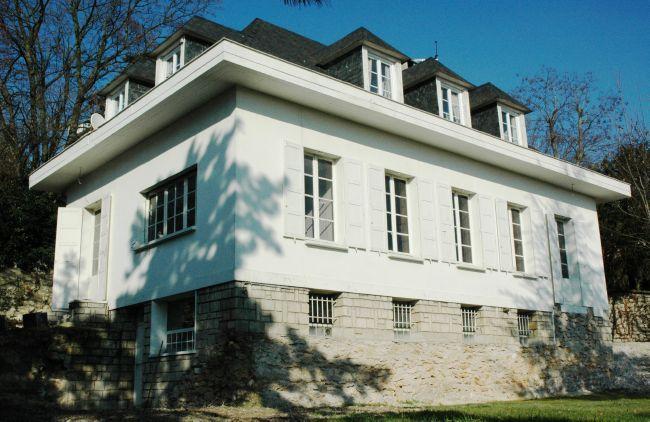 """Résultat de recherche d'images pour """"villa annee 50"""""""
