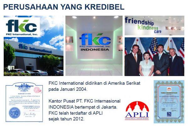 Friendship Kindness Care (FKC) Business