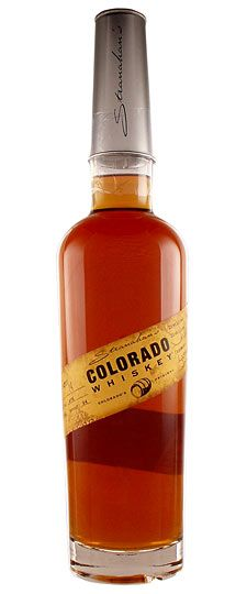 Stranahan's Colorado Small Batch Whiskey $59.99