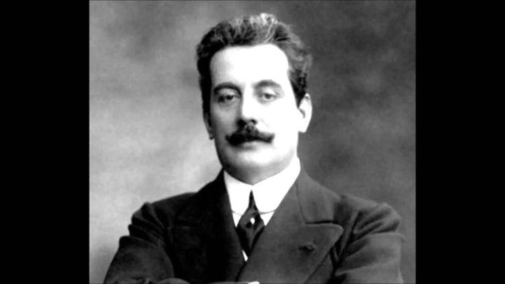 """Puccini """"Gianni Schicchi"""" -- Lamberto Gardelli - Renata Tebaldi -- Ferna..."""
