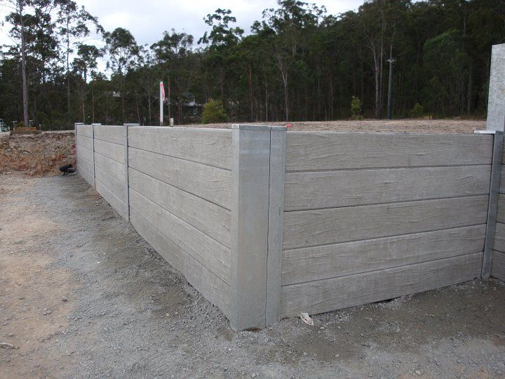 Concrete Sleeper Retaining Walls Concrete sleepers are a popular alternative to traditional timber sleeper walls. Concrete sleepers are a product that combines the strength and durability of concrete with the… read more →