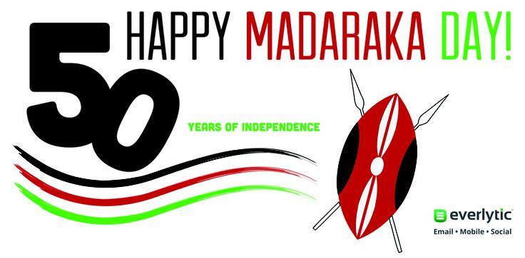 Kenya's Madaraka Day