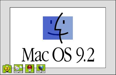 Mac OS 9: Some Love for the Classics!
