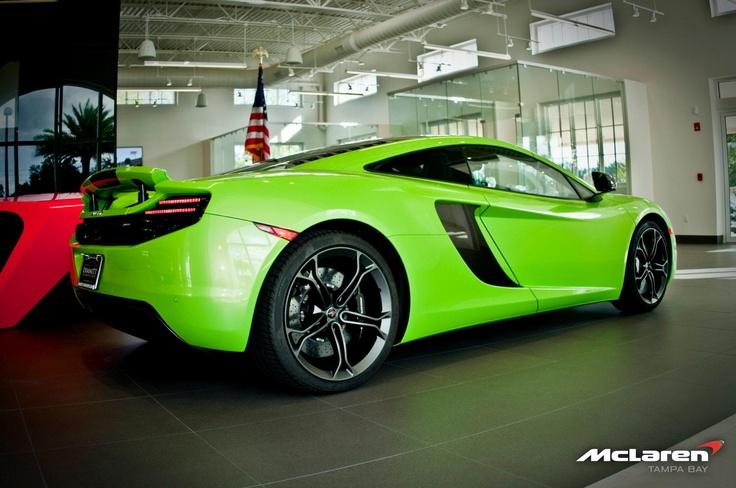 55 mejores imágenes de Dimmitt Automotive Group en McLaren Tampa Bay ...