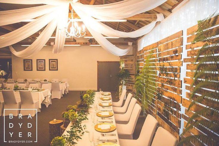Rustic Wedding styling   The Breeze Wedding in a Week   Dress from Astra Bridal   www.borrowedandblue.kiwi