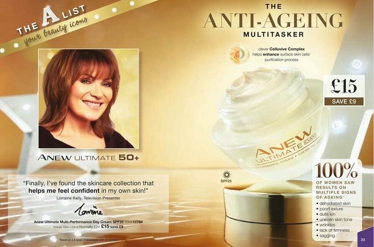 Day18 Anew Ultimate MultiPerformance DayCream    Visit My Avon Store at https://www.avon.uk.com/store/beauty-247    Visit My Avon Blog for more information on this product www.teamavonista.wordpress.com    Join TeamAvonista https://prp.uk.avon.com/teamavonista