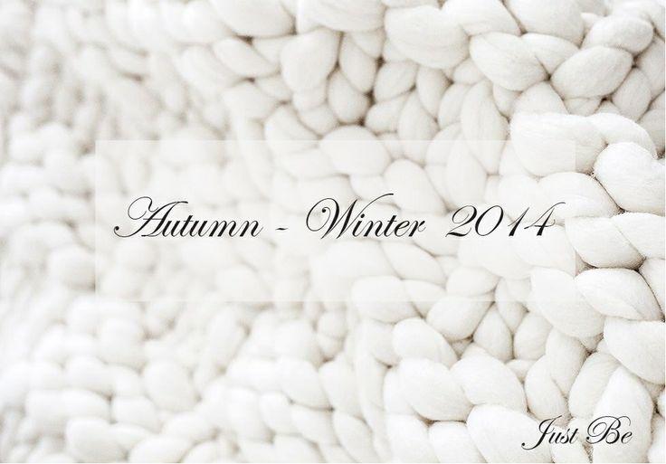Autumn - Winter 2014 Otoño - Invierno