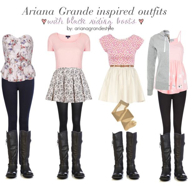 88 Best Images About Ariana Grande On Pinterest   Ariana Grande Break Free And Ariana Grande ...
