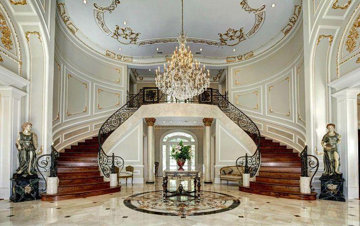 Magnificent estate blends privacy, elegance & embassy grandeur!
