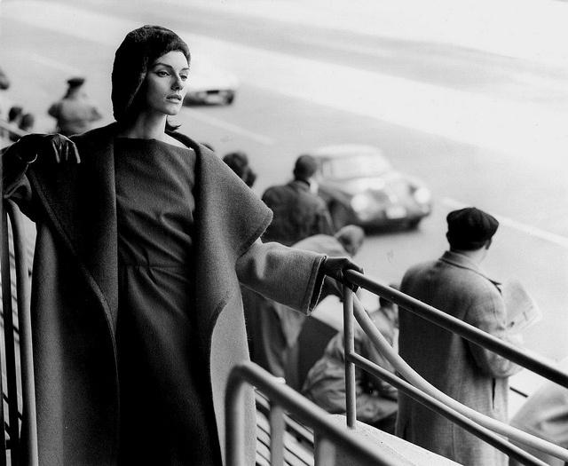 Photo by F.C. Gundlach, Berlin 1962