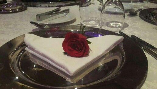 Wedding at Michelangelo Hotel. - January 2015