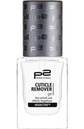 Nagelhautpflege Cuticle Remover Gel