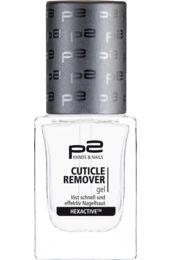 Nagelhautpflege Cuticle Remover Gel