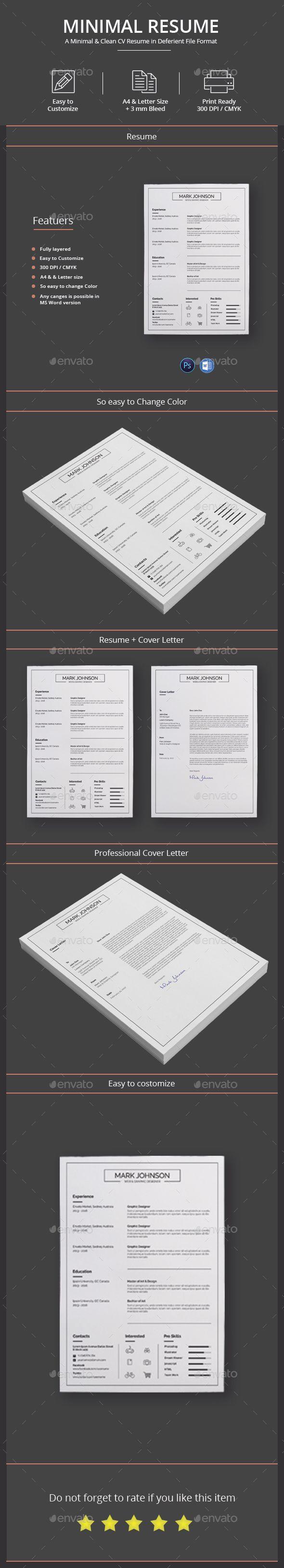 1784 best killer resume template design images on pinterest resume photoshop psd cv clean resume download https yelopaper Choice Image