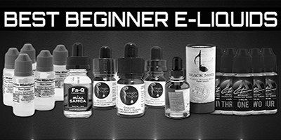 Best E-juice, E-Liquid and Vape Jhuices of 2015