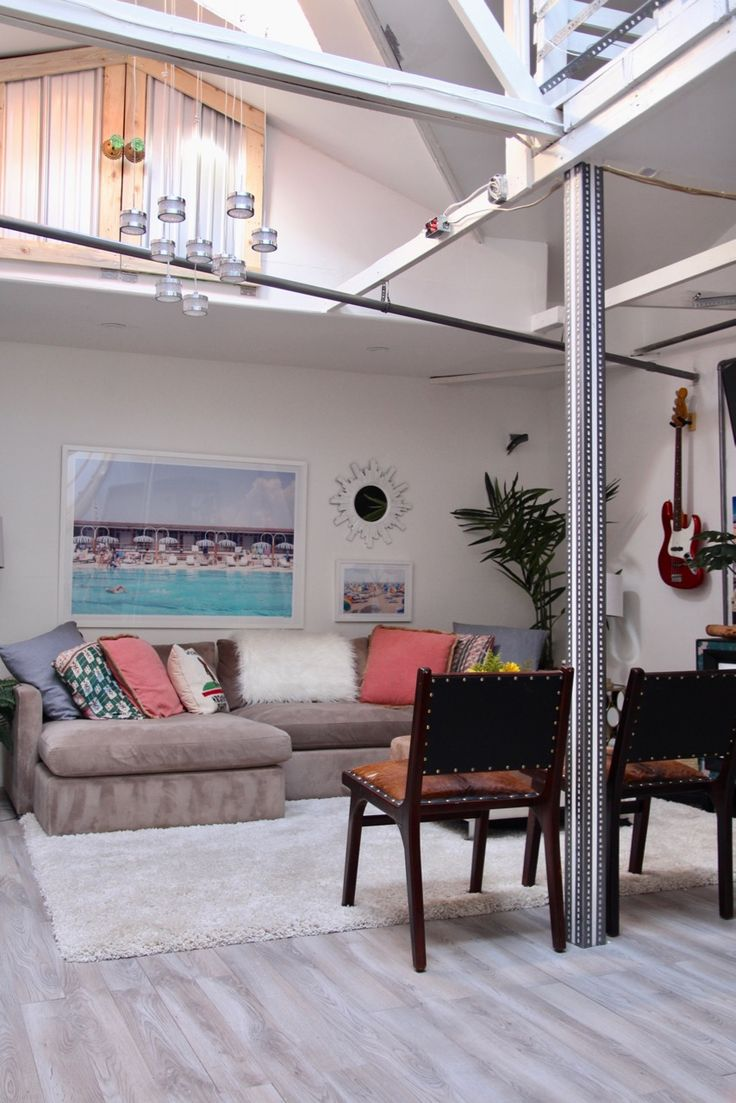 Best 25 Garage turned into living space ideas on