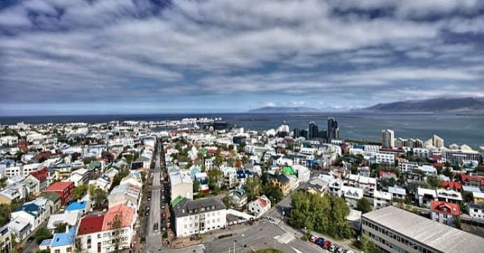 Iceland, which became a gold standard for corporate accountability in the wake of its 2008-2011 financial crisis, has found nine bankers guilty for market manipulation in one of the biggest cases of its kind in the country's history.The verdict from Iceland's Supreme Court, issued Thursday, overturns a June 2015 decision by the Reykjavik District Court, which found seven of the nine defendants guilty and acquitted two.