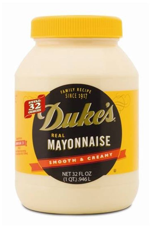 In the world of mayonnaise, there's no brand quite as revered as Duke's Mayo. After you made your voices heard, we had to find out why.
