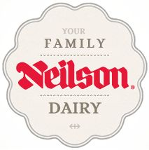 Life. It all starts with milk. Canadian families have trusted Neilson to bring them the very best dairy products for over a century.