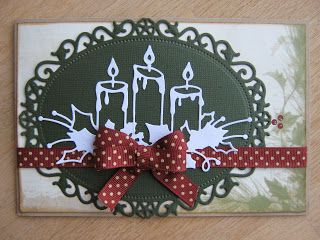 Julekort / Christmas card