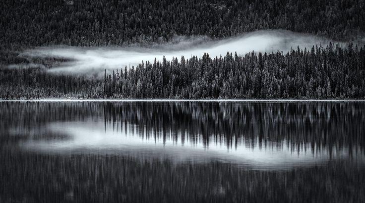 Emerald Lake Canada by Ian Howard on 500px
