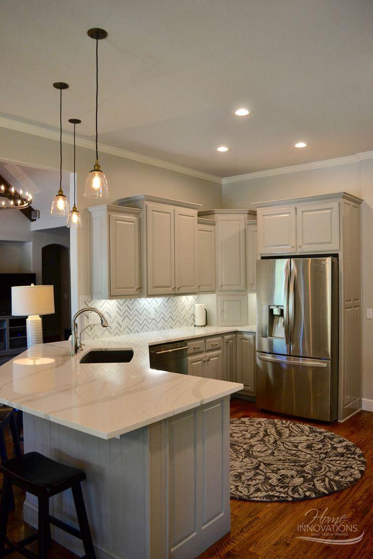 58 Best Kitchenshome Innovations Of Tulsa Images On Pinterest Stunning Kitchen Design Innovations Inspiration Design