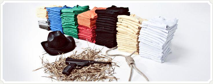 Flyer günstig drucken - T-Shirts bedrucken lassen - Bestellinfos