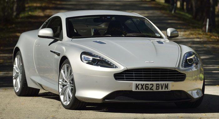 Supercar Mewah Aston Martin Ditarik Karena Masalah Pedal Gas #info #BosMobil