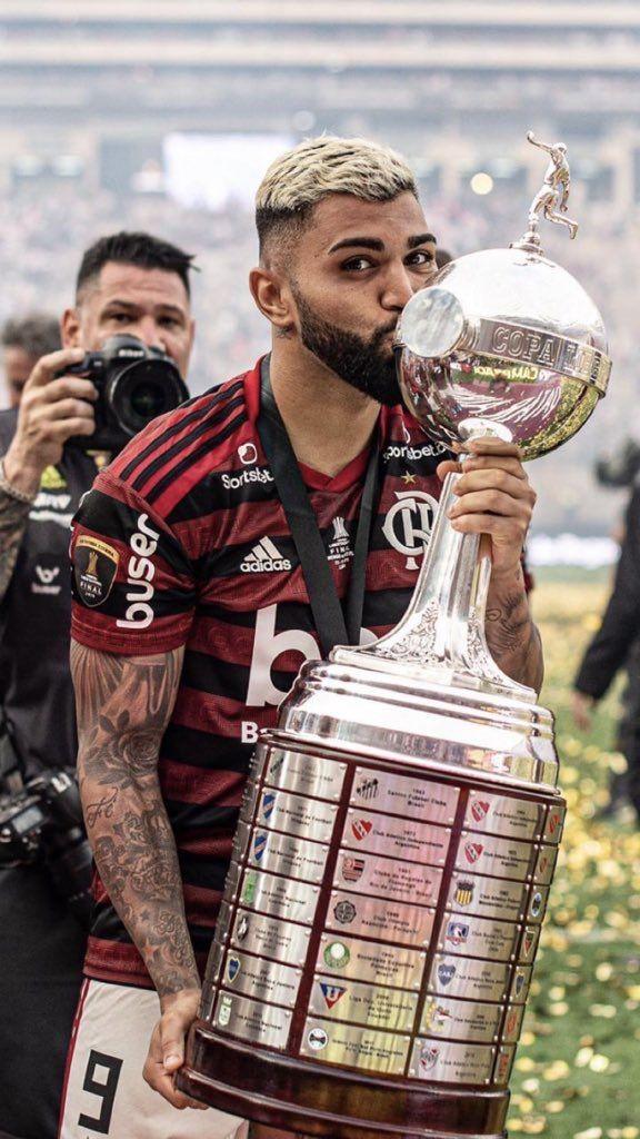 25 Melhores wallpapers do Flamengo 2019 para celular