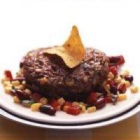 Mexicaanse hamburger - Snacks Recepten Vandaag