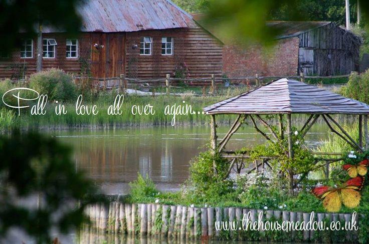 The House Meadow Summer 2013 www.thehousemeadow.co.uk