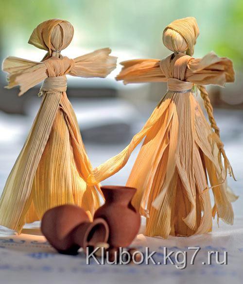 куклы | Клубок
