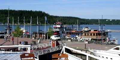 http://www.lahdenseutu.net/en/travel/leisure/lake_cruises/public_cruises/?id=1680