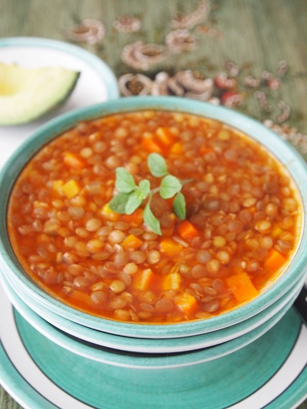 294 best peruvian food images on pinterest peruvian recipes latin how to make a basic lentil soup peru delights forumfinder Gallery